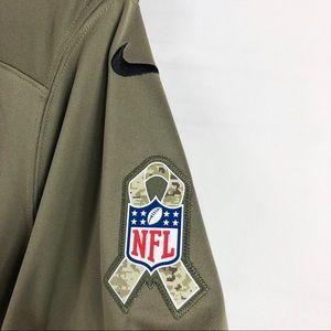 Nike Tops - Nike NFL Raiders Jersey Amari Cooper  89 20a100e82